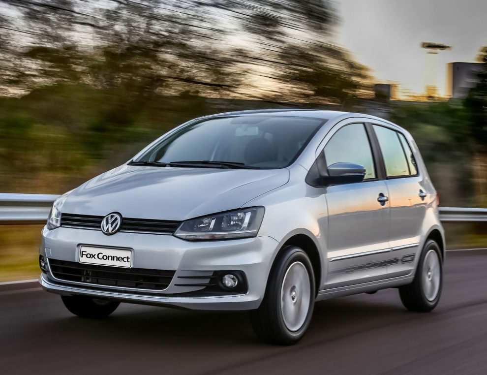 39 New Volkswagen Fox 2020 Picture by Volkswagen Fox 2020