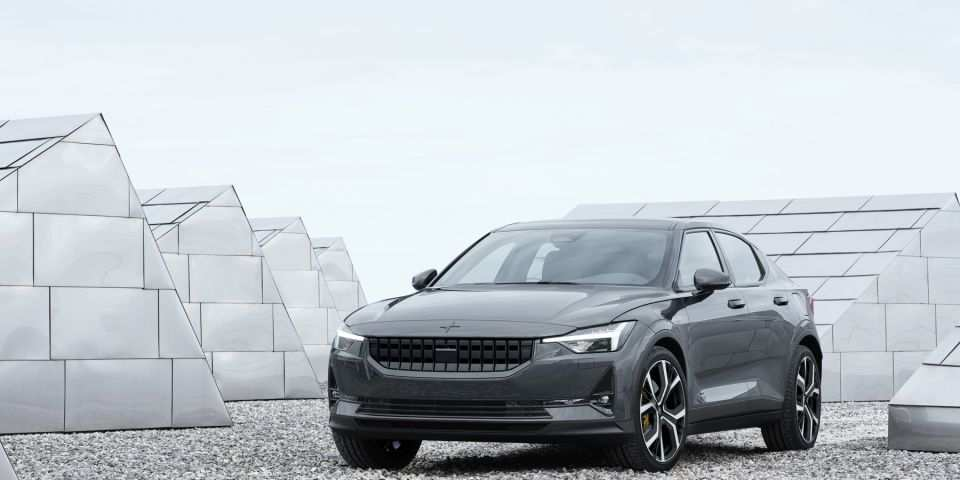 39 New Volvo Electric 2020 Performance and New Engine with Volvo Electric 2020