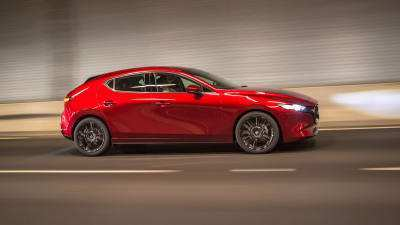 39 The 2020 Mazda 3 Jalopnik Images with 2020 Mazda 3 Jalopnik