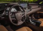39 The Lexus Es 2020 Interior Specs and Review for Lexus Es 2020 Interior
