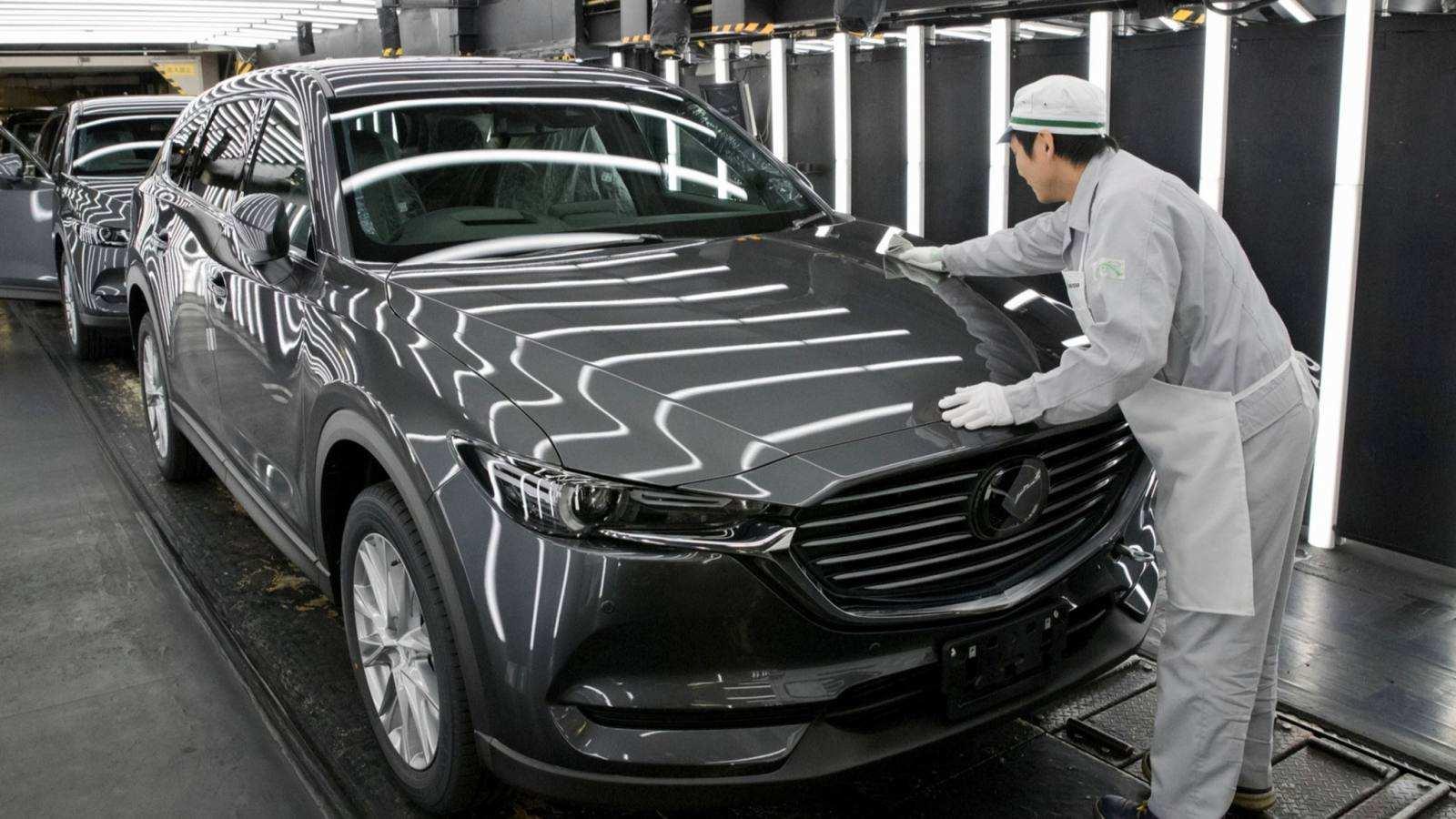39 The Mazda Cx 5 Hybrid 2020 Review for Mazda Cx 5 Hybrid 2020