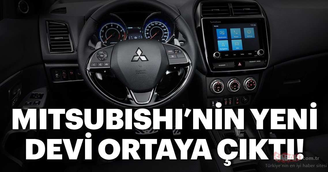 39 The Neue Mitsubishi Modelle Bis 2020 Wallpaper with Neue Mitsubishi Modelle Bis 2020