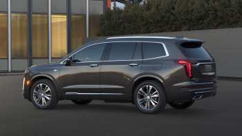 40 All New 2020 Cadillac Xt6 Gas Mileage Spy Shoot for 2020 Cadillac Xt6 Gas Mileage