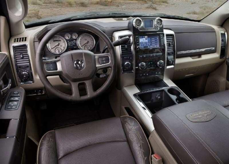 40 All New 2020 Dodge Interior Picture with 2020 Dodge Interior