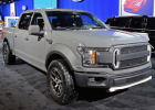 40 All New 2020 Ford F 150 Engine Specs New Review for 2020 Ford F 150 Engine Specs