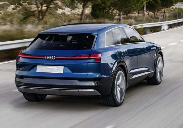 40 All New Audi Q5 Hybrid 2020 Performance by Audi Q5 Hybrid 2020