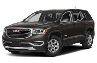 40 All New Gmc Acadia 2020 Price Redesign by Gmc Acadia 2020 Price