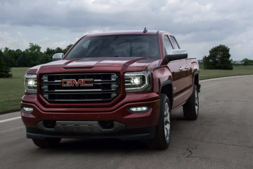 40 All New Gmc Colors For 2020 Review with Gmc Colors For 2020