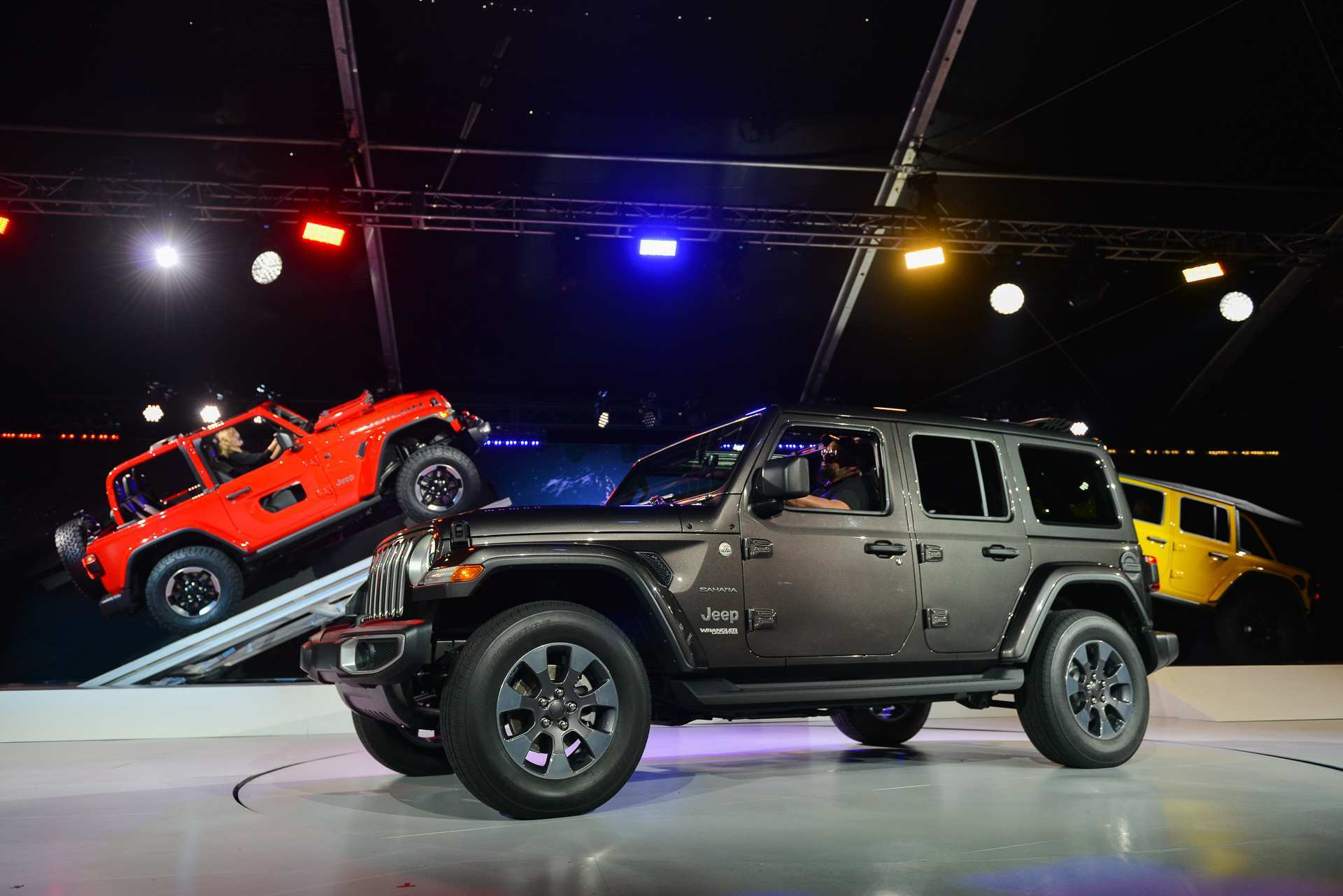 40 All New Jeep In 2020 Pictures by Jeep In 2020