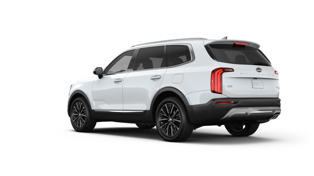 40 All New Kia Telluride 2020 Colors Research New by Kia Telluride 2020 Colors