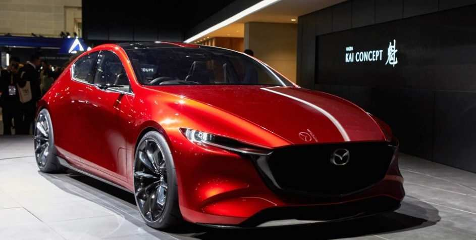 40 All New Mazda Mps 2020 Release by Mazda Mps 2020