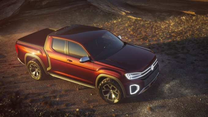 40 Best Review 2020 Volkswagen Atlas Release Date Performance by 2020 Volkswagen Atlas Release Date