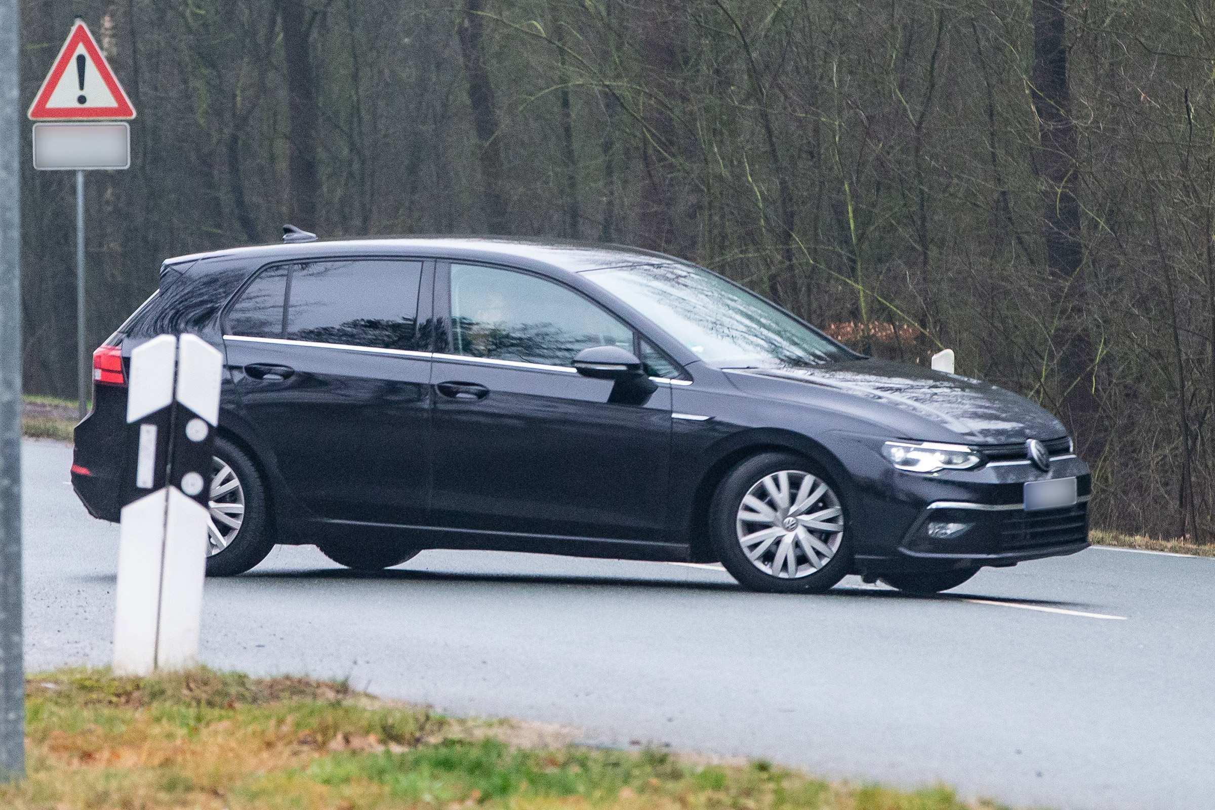40 Best Review 2020 Volkswagen Golf Release Date Images with 2020 Volkswagen Golf Release Date