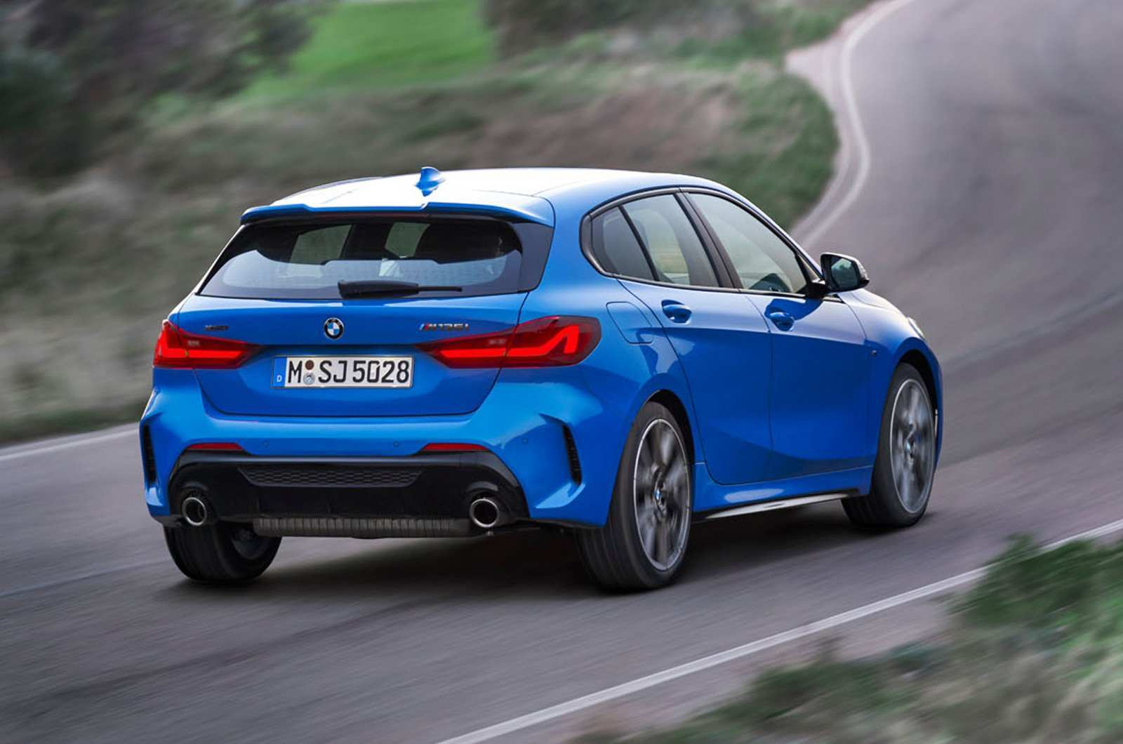 Best New Series 2020 40 Best Review BMW New 1 Series 2020 Spesification by BMW New 1