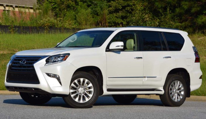 40 Best Review Lexus Gx Redesign 2020 Redesign and Concept for Lexus Gx Redesign 2020