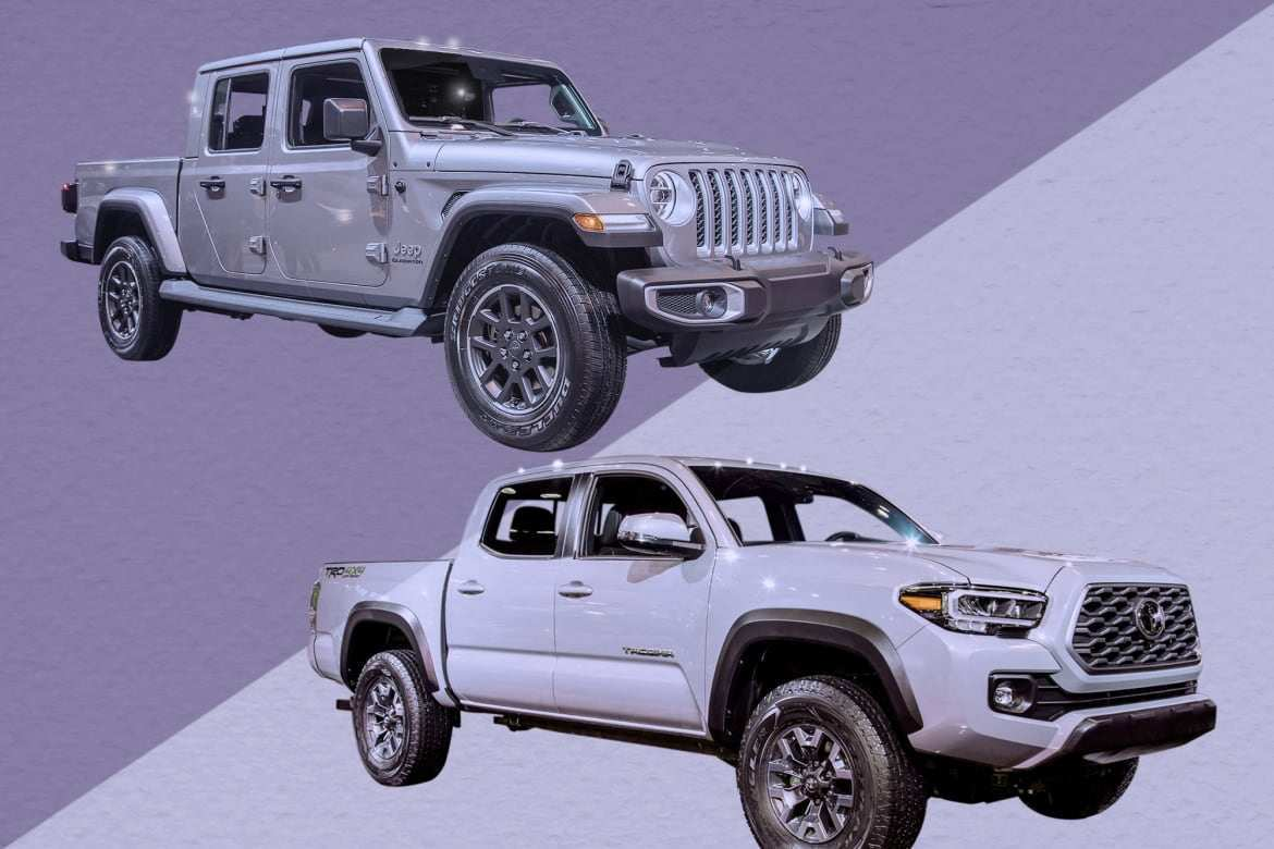 40 Best Review Toyota Jeep 2020 Images by Toyota Jeep 2020