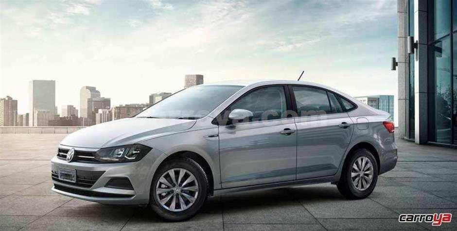 40 Best Review Volkswagen Virtus 2020 Engine for Volkswagen Virtus 2020