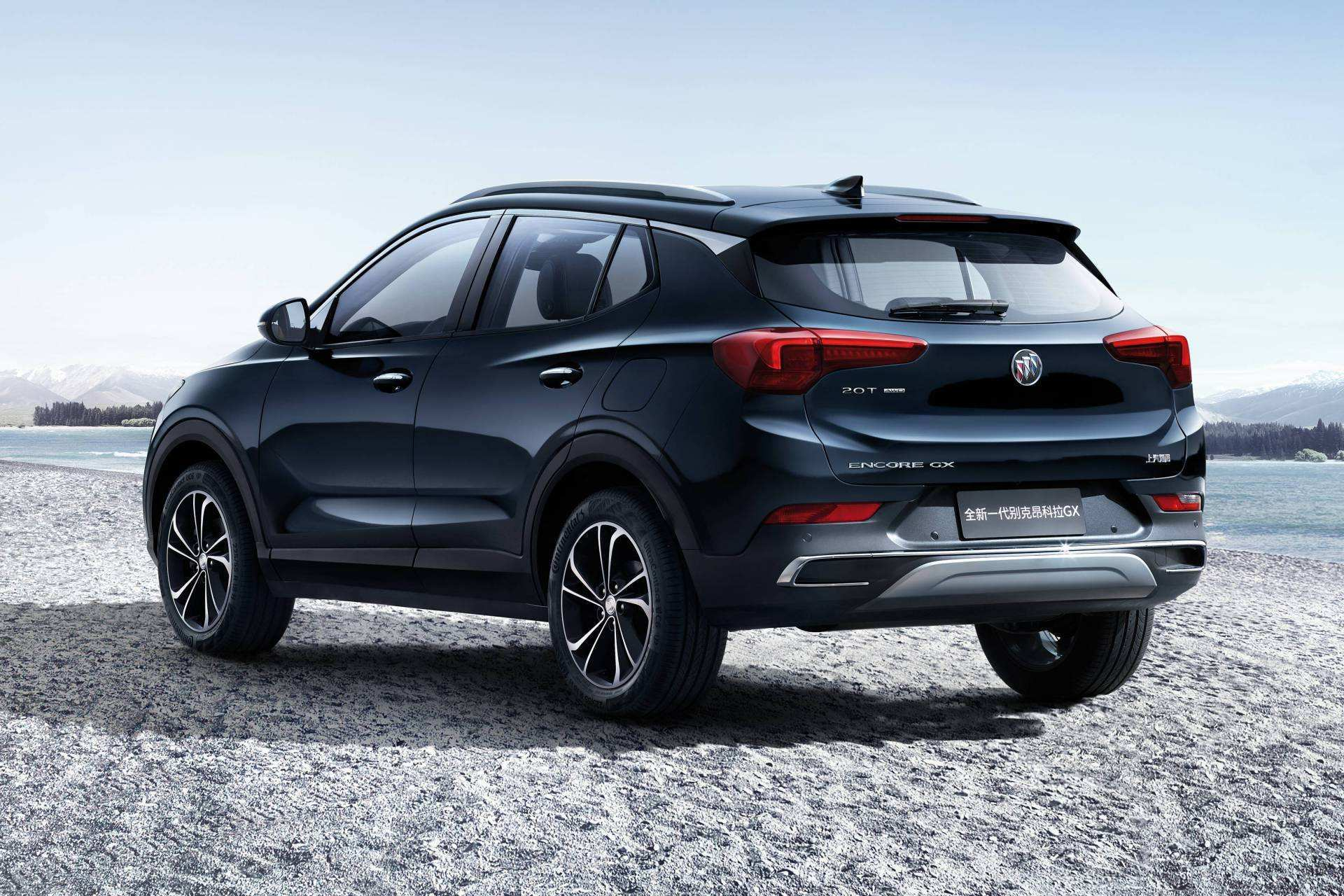 40 Best Review When Does 2020 Buick Encore Come Out History with When Does 2020 Buick Encore Come Out