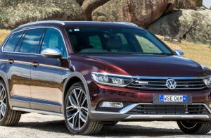 40 Concept of 2020 Volkswagen Passat 2 0T Se R Line Exterior and Interior by 2020 Volkswagen Passat 2 0T Se R Line