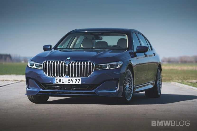 40 Concept of BMW Alpina B7 2020 Price Wallpaper for BMW Alpina B7 2020 Price