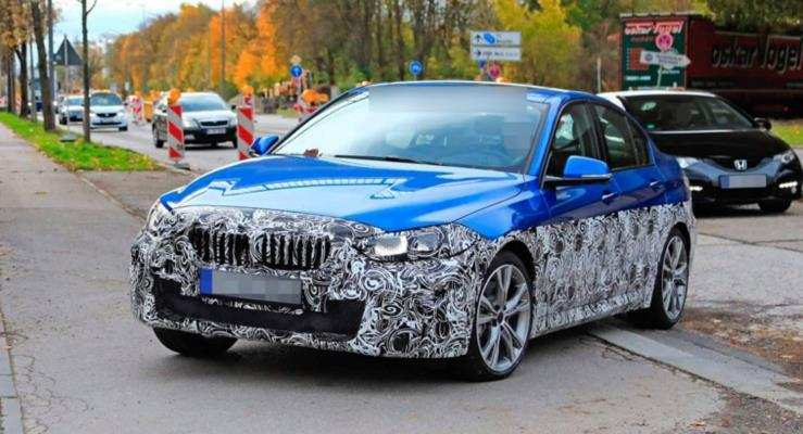 40 Concept of BMW New 1 Series 2020 Overview for BMW New 1 Series 2020