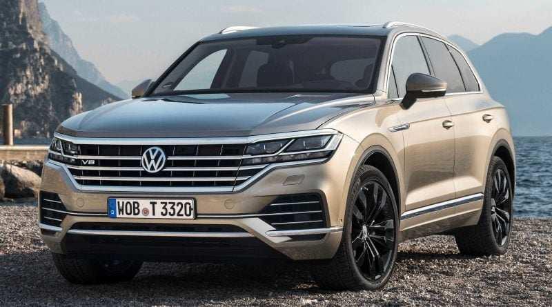 40 Concept of Future Volkswagen 2020 Spy Shoot with Future Volkswagen 2020