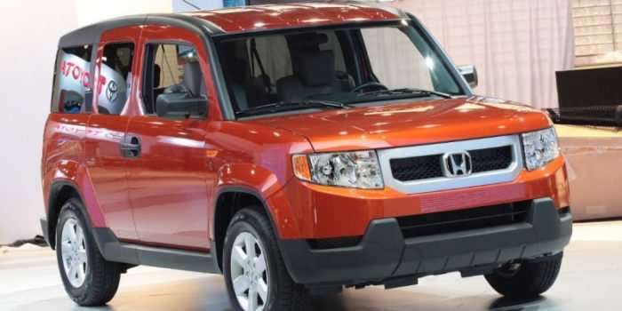 40 Concept of Honda Element 2020 Usa Redesign and Concept for Honda Element 2020 Usa