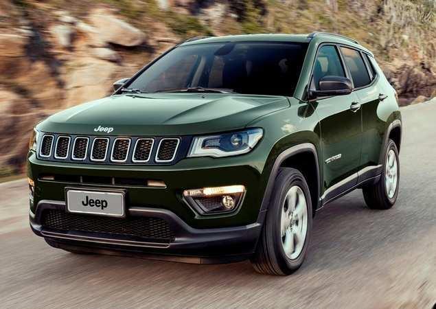40 Concept of Jeep Compass 2020 Quando Chega Review for Jeep Compass 2020 Quando Chega