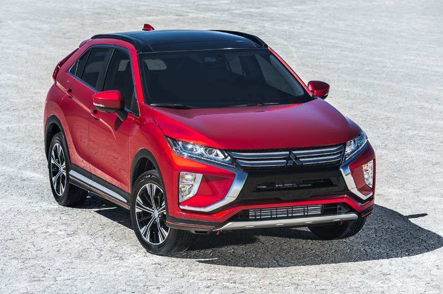 40 Concept of Mitsubishi Suv 2020 Release Date by Mitsubishi Suv 2020