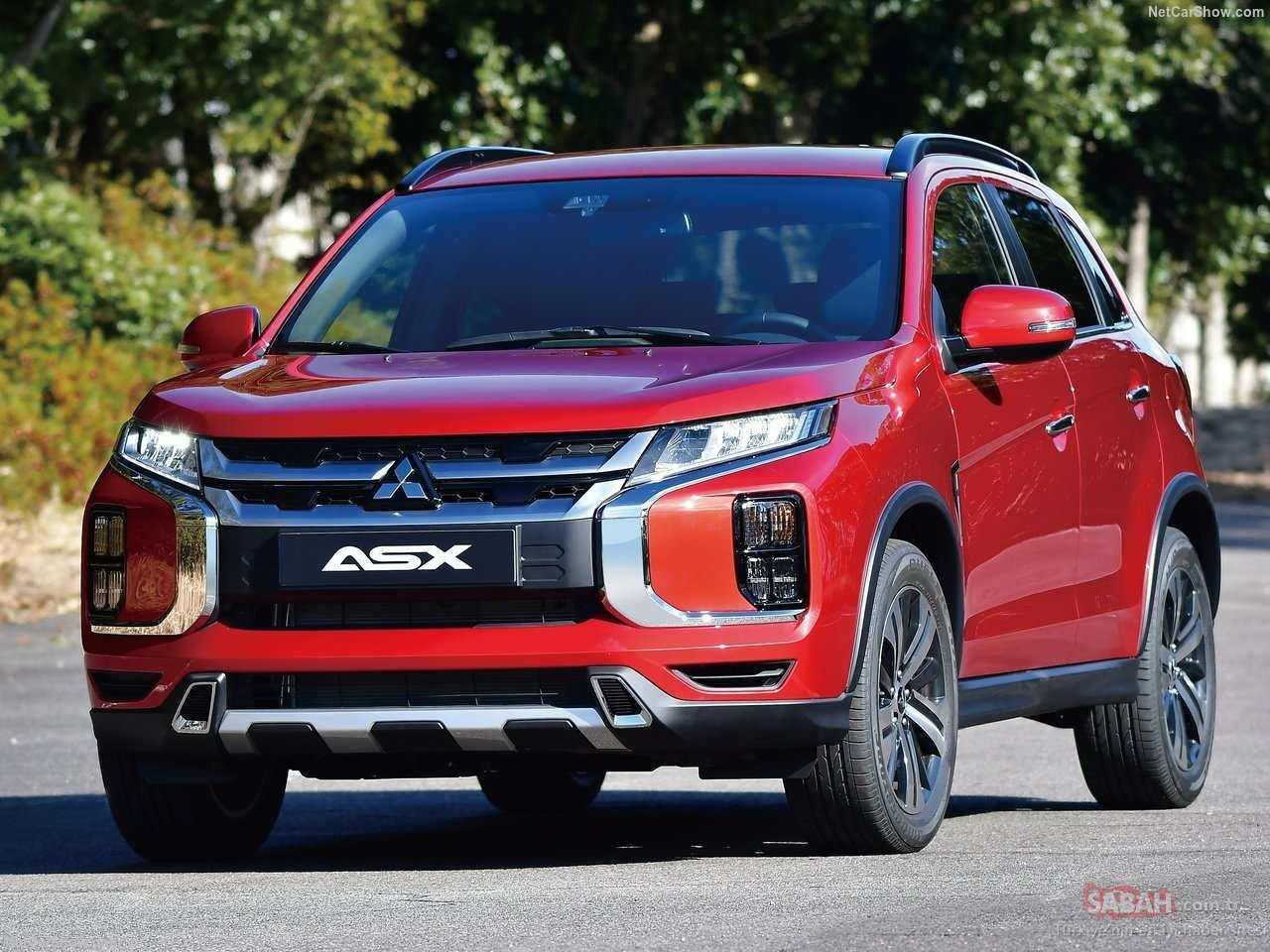 40 Concept of Neue Mitsubishi Modelle Bis 2020 Interior for Neue Mitsubishi Modelle Bis 2020