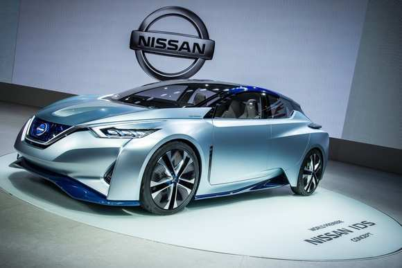 40 Concept of Nissan Ids 2020 Research New with Nissan Ids 2020