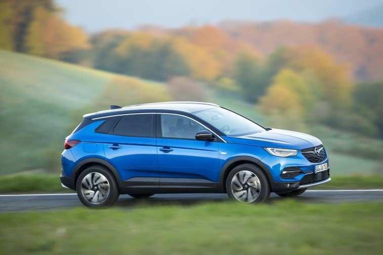 40 Concept of Opel Vivaro Elektro 2020 History by Opel Vivaro Elektro 2020
