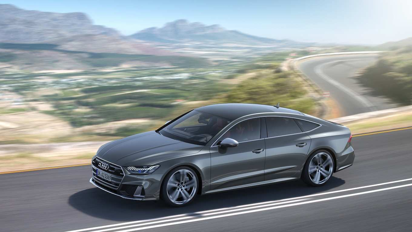 40 Gallery of 2020 Audi Order Guide Price for 2020 Audi Order Guide
