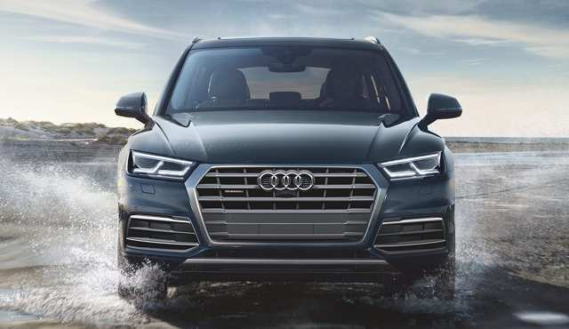 40 Gallery of Audi Hybrid Suv 2020 Specs and Review for Audi Hybrid Suv 2020