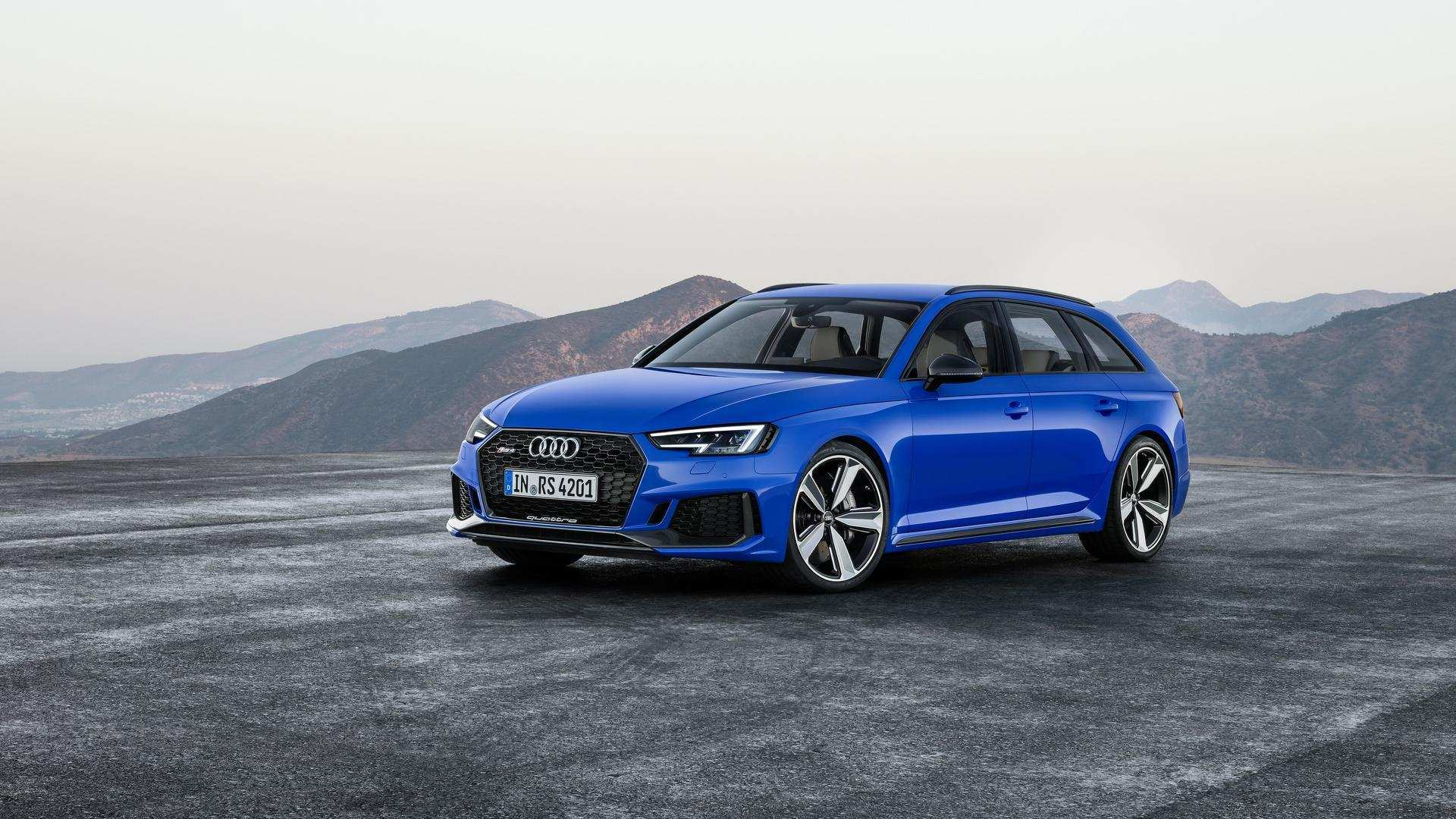 40 Gallery of Audi Rs4 2020 Specs and Review for Audi Rs4 2020
