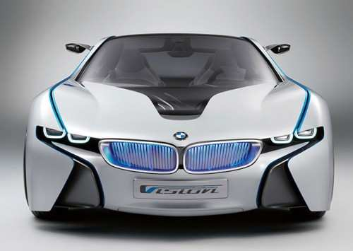 40 Gallery Of Bmw Future Cars 2020 Release With Bmw Future Cars