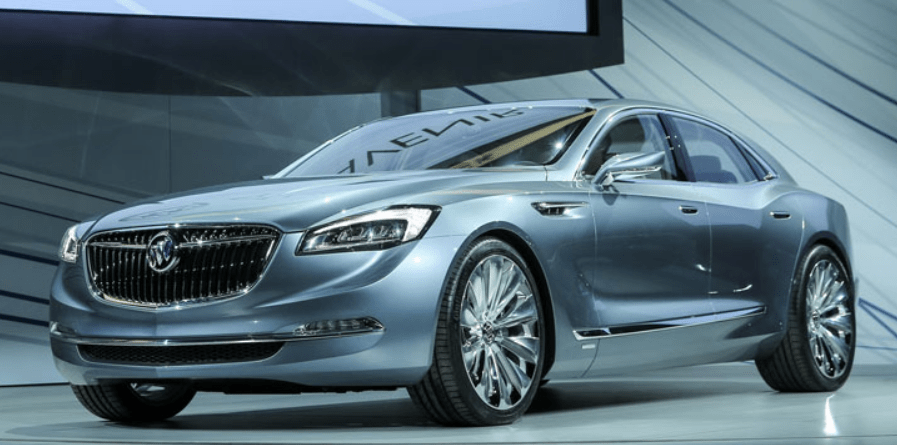 40 Gallery of Buick Park Avenue 2020 Ratings for Buick Park Avenue 2020