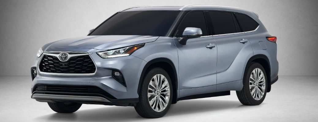 40 Gallery of Toyota Highlander 2020 Redesign Release Date for Toyota Highlander 2020 Redesign