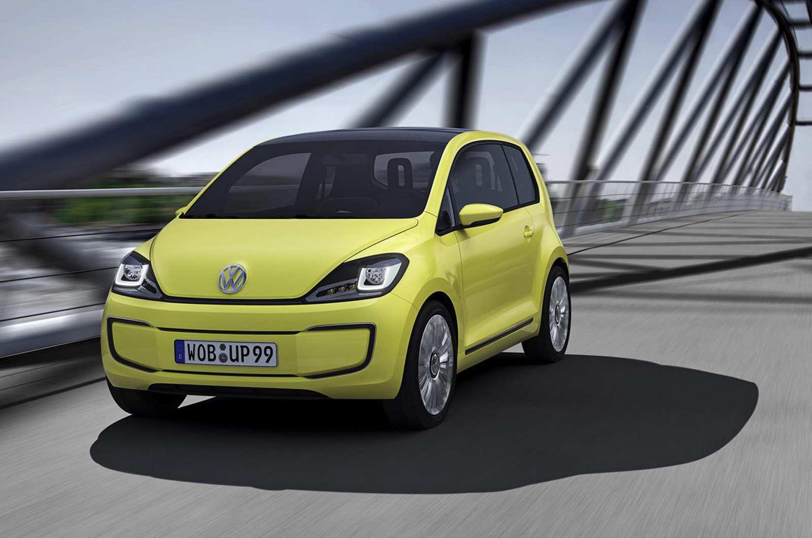 40 Gallery of Volkswagen E Up 2020 Interior for Volkswagen E Up 2020