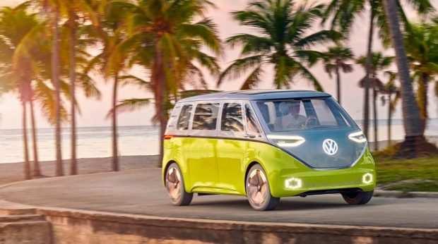 40 Gallery of Volkswagen Van 2020 Price Picture for Volkswagen Van 2020 Price