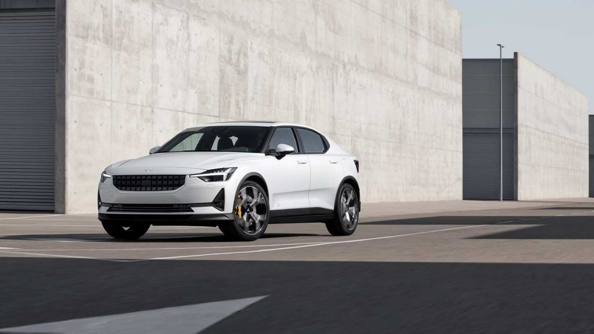 40 Gallery of Volvo Electric 2020 Release for Volvo Electric 2020