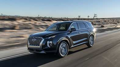 40 Great Cost Of 2020 Hyundai Palisade Pictures with Cost Of 2020 Hyundai Palisade