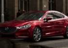 40 Great Mazda 6 2020 Release Date Redesign and Concept by Mazda 6 2020 Release Date