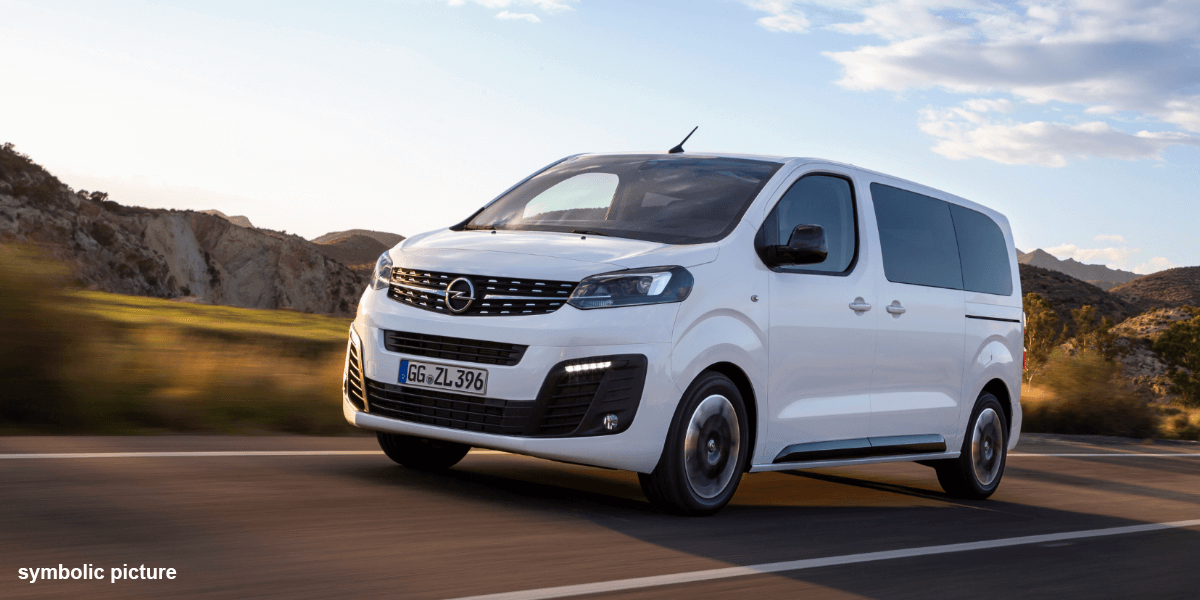 40 Great New Opel Zafira 2020 Pictures for New Opel Zafira 2020