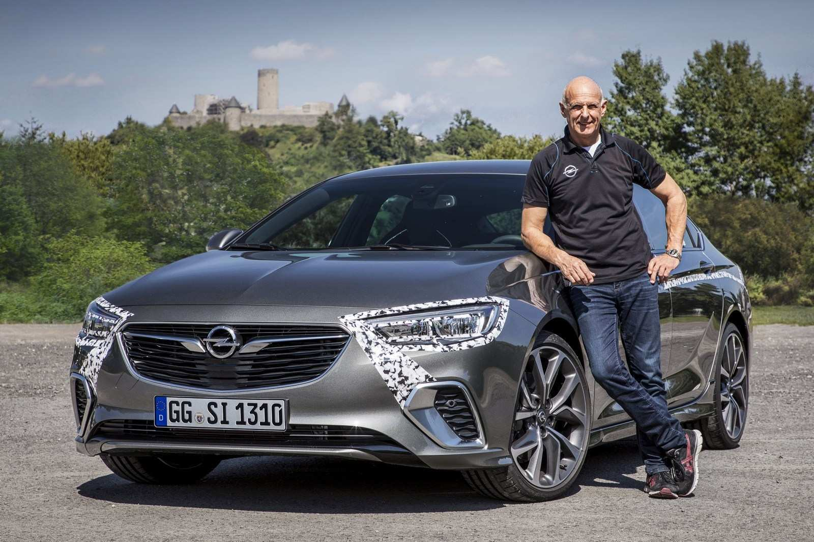 40 Great Opel Insignia Opc 2020 Picture with Opel Insignia Opc 2020