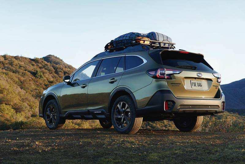 40 Great Subaru Outback 2020 Japan Speed Test for Subaru Outback 2020 Japan