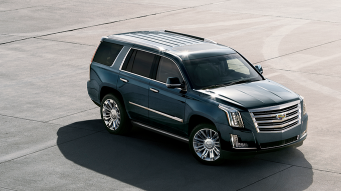 40 New 2020 Cadillac Escalade Msrp Release Date by 2020 Cadillac Escalade Msrp