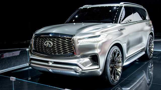 40 New 2020 Infiniti Qx80 Monograph Release Date Photos with 2020 Infiniti Qx80 Monograph Release Date