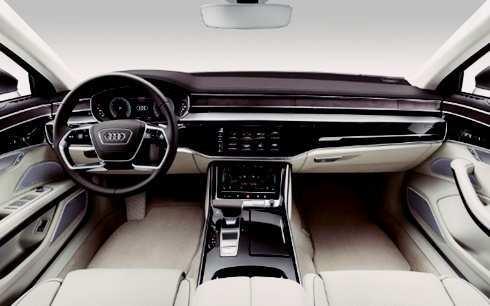40 New Audi Q5 2020 Interior Pricing for Audi Q5 2020 Interior
