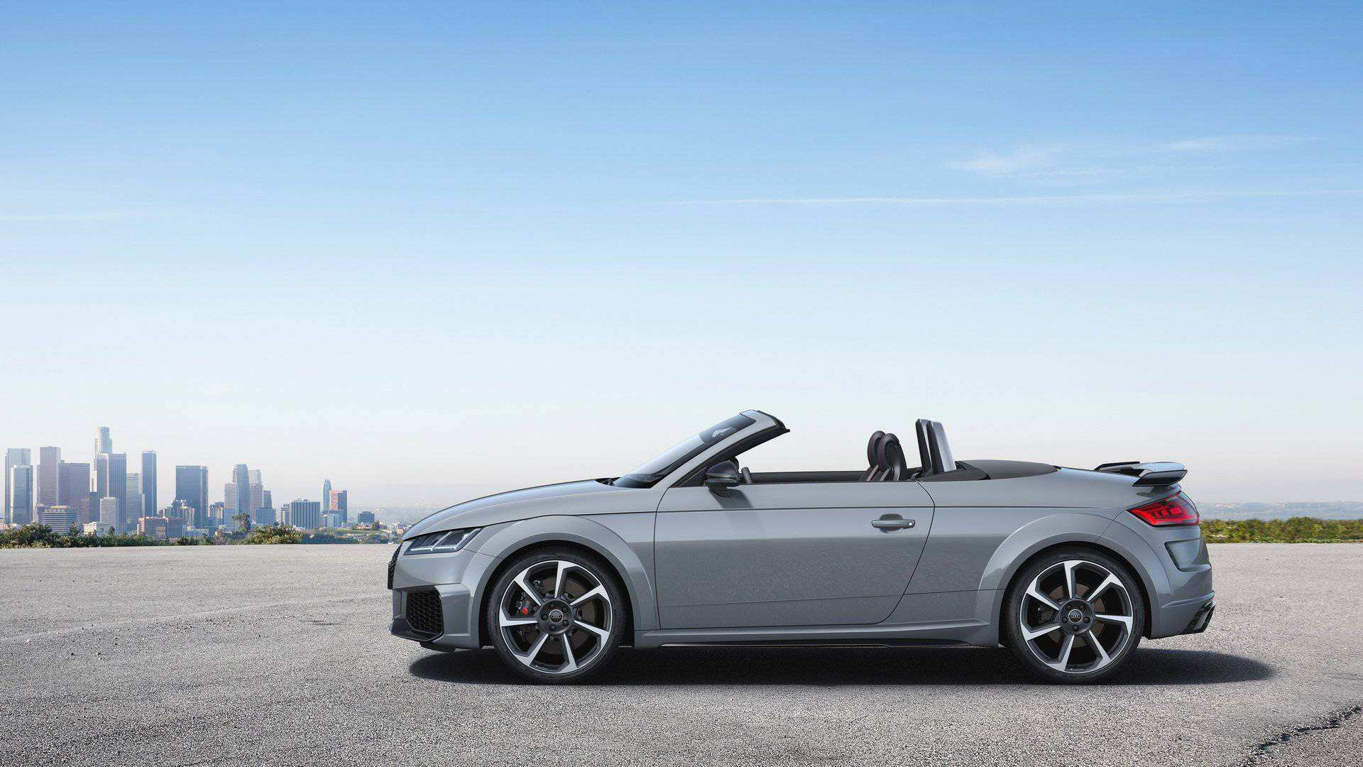 40 New Audi Tt Convertible 2020 New Review by Audi Tt Convertible 2020